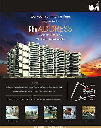 RNA Address Ad